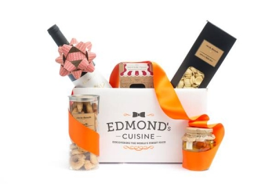 Edmonds Cuisine