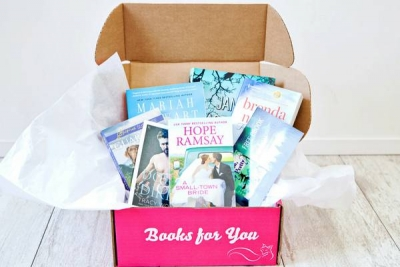 Fresh Fiction Box Not to Miss
