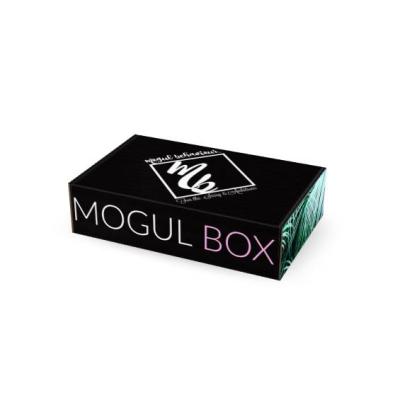 Mogul Behaviour Box