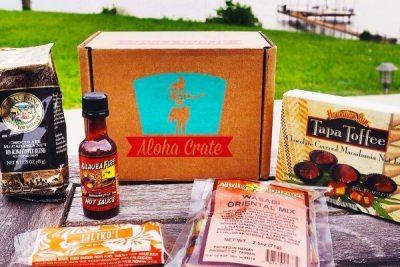 Aloha Crate