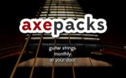 Axe Packs