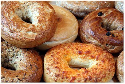 Best New York Bagel