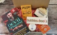 Books and Bubbles