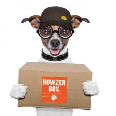 Bowzer Box*