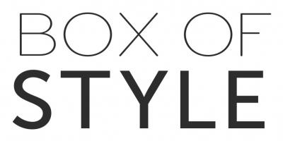 The Zoe Report Box of Style