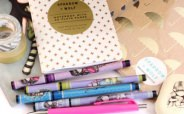 Busy Bee Stationery
