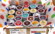 Coffee FUN Box