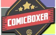 Comic Boxer