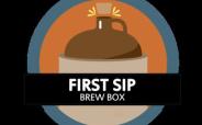 First Sip Brew Box