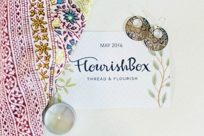 FlourishBox