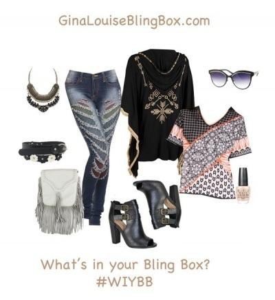 Gina Louise Bling Box