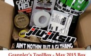 Grapplers Tool Box