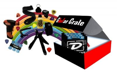 Guitar Crate