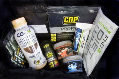 GymCrate
