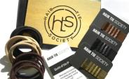 Hair Tie Society