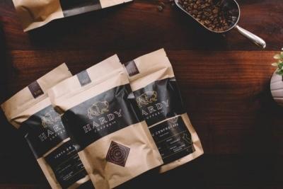Hardy Coffee Co.