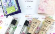 Harvey Prince The Story of Perfume Box
