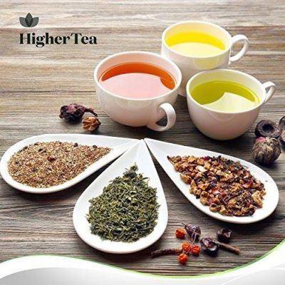 Higher Tea