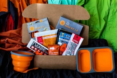 Hiker Crate