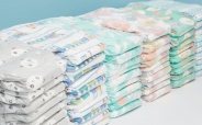 The Honest Co. Diapers & Wipes Bundle
