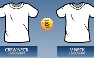 Undershirts Monthly