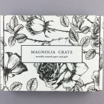 Magnolia Crate Subscription Box Review + Coupon Code – February 2017