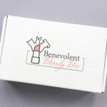 Benevolent Beauty Box Review + Coupon Code – January 2017