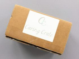 Caring Crate Review + Coupon Code – February 2017