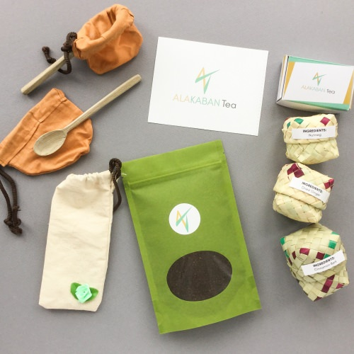 Alakaban Tea Subscription Box Review + Coupon Code – January 2017