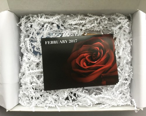 White Willow Box Review – February 2017