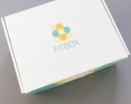 FitBox Subscription Box Review + Promo Code – Winter 201