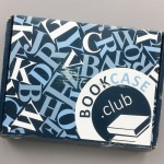 BookCase.Club Subscription Box Review + Coupon Code – February 2017