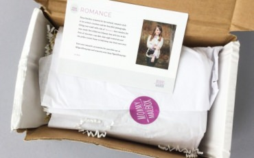 Mommy Mailbox Subscription Box Review + Coupon Code – February 2017