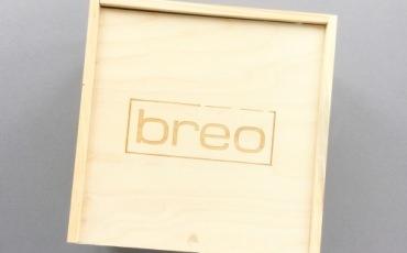 Brēō Box Subscription Box Review – January 2017