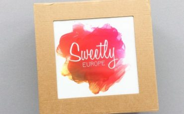 Sweetly Europe Subscription Box Review + Promo Code – February 2017