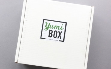 YUMiBOX Subscription Box Review – February 2017