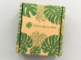 Terra Bella Box Review + Coupon Code – February 2017