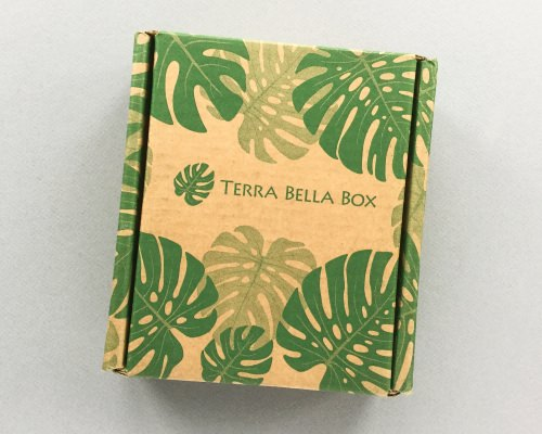 Terra Bella Box Review + Coupon Code – February 2017