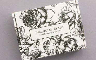 Magnolia Crate Subscription Box Review + Coupon Code – March 2017