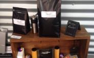 Liquid Black Coffee Company
