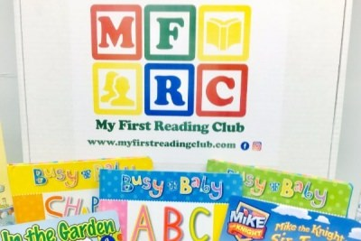 My First Reading Club