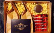 Noire & Jet Coffee