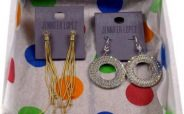 Pierced Earrings Gift Box
