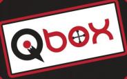 Qbox Monthly