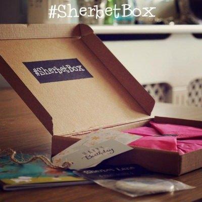 SherbetBox