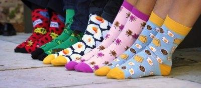 Sock Closet*