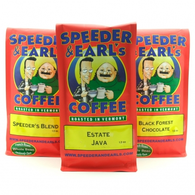 Better Beans Coffee Clubs