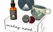 Sunday Mood Box