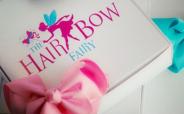 The Hair Bow Fairy