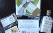 Three Chicks Subscription Box